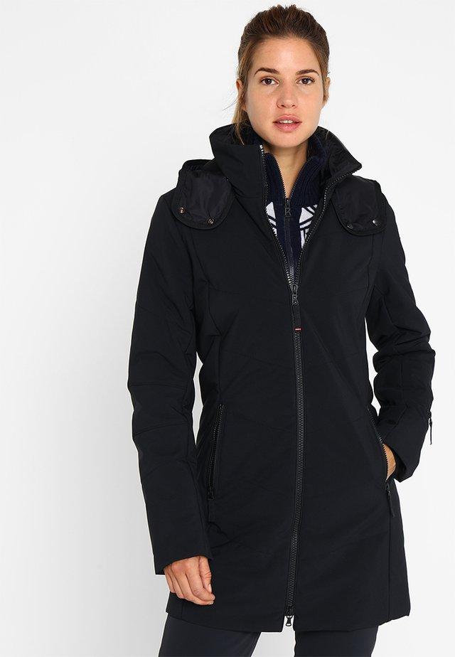 IRMA - Ski jas - black