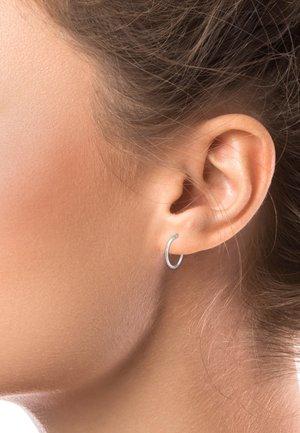SET - Boucles d'oreilles - silver
