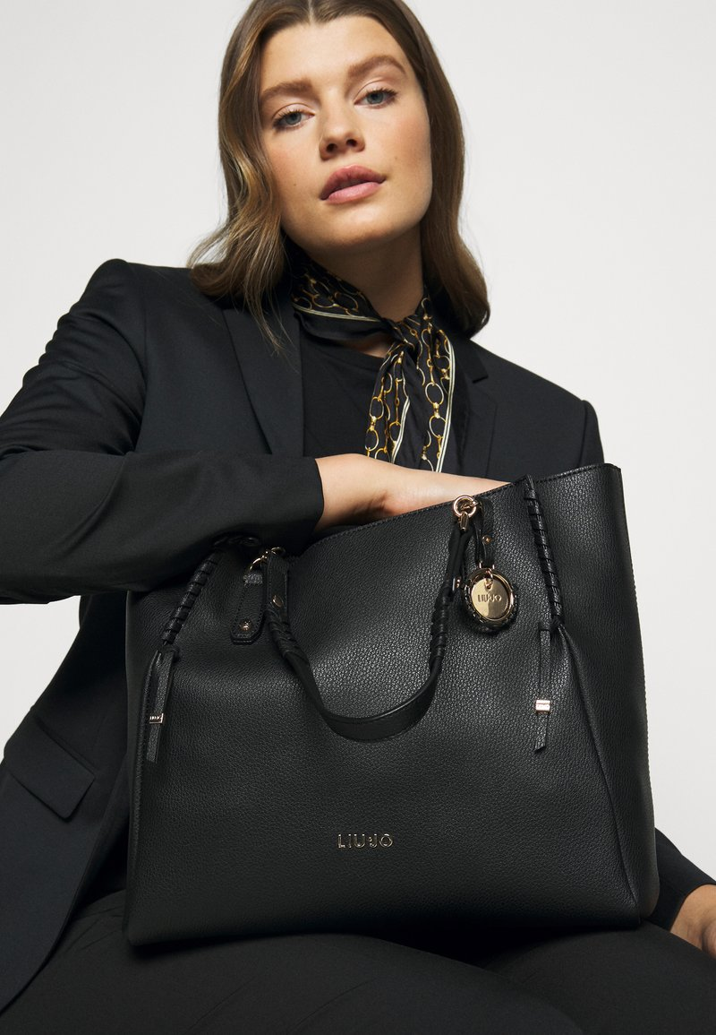 LIU JO - Shopping bags - nero