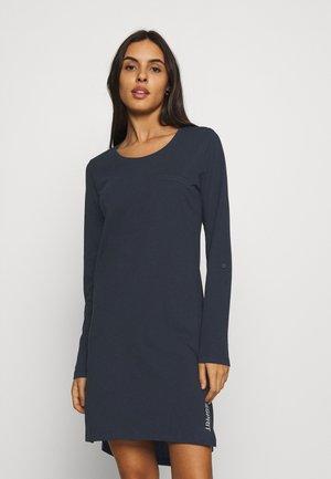 GWEN - Noční košile - navy
