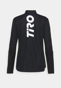 adidas Performance - TIRO  - Treningsjakke - black - 1
