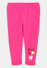 Guess - ACTIVE SET - Sweatshirt - pink - 2