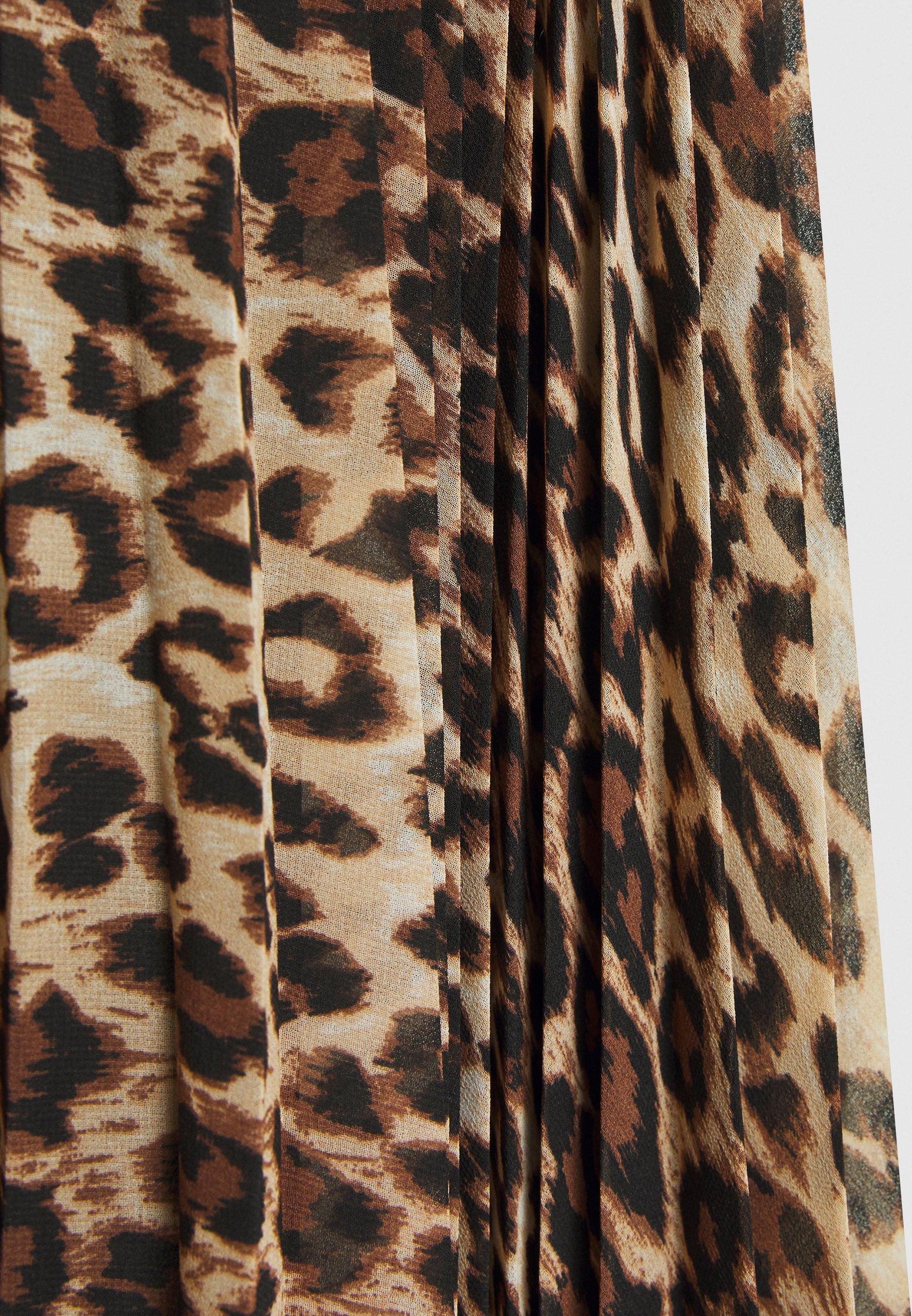 Discount Online Women's Clothing Second Female CELLO SKIRT A-line skirt cafe au lait 5du3AX8GV iGfDkvY2I