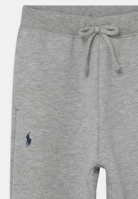 Polo Ralph Lauren - Tracksuit bottoms - andover heather - 2