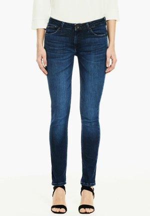 RACHELLE - Slim fit jeans - medium used