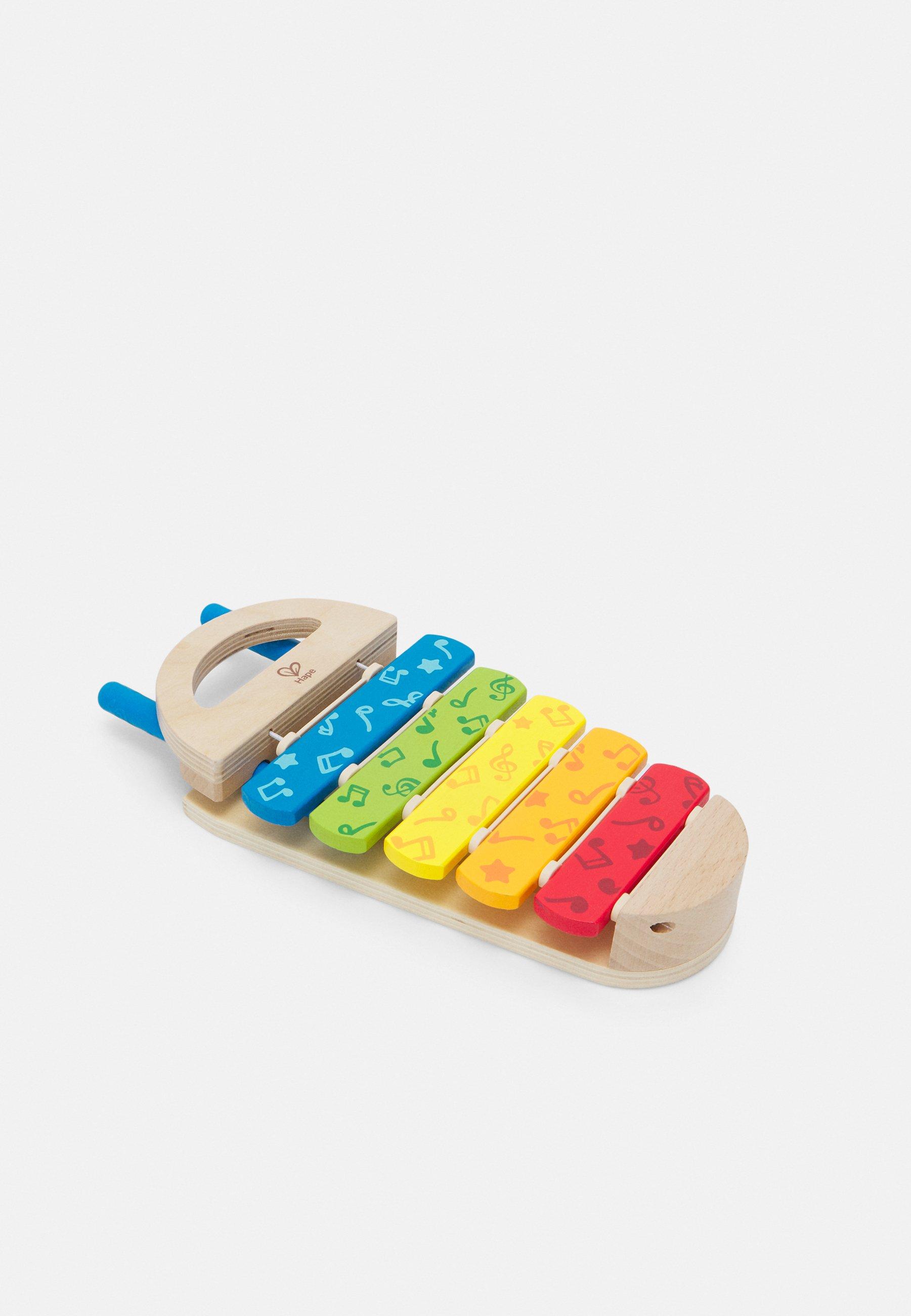 Kinder REGENBOGEN XYLOPHON UNISEX - Spielzeug