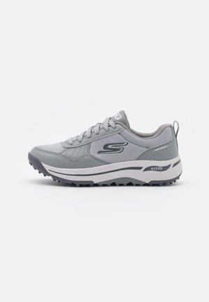 GO GOLF ARCH FIT - Golfschoenen - gray