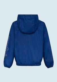 Pepe Jeans - ALAN - Light jacket - stahl blau - 1