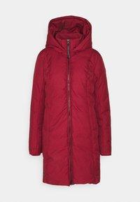 Ragwear - AMARI - Winter coat - wine red - 6