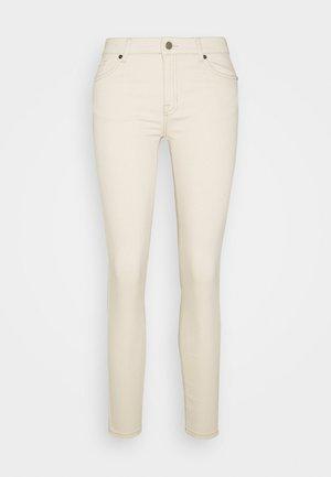 DIVA CROPPED  - Jeans Skinny Fit - ecru