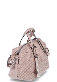 Tamaris - CARMEN - Weekend bag - rosa - 2