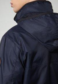 Napapijri - ARINO - Light jacket - blu marine - 5