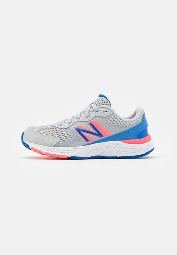 YP680BL6 UNISEX - Neutral running shoes - light grey