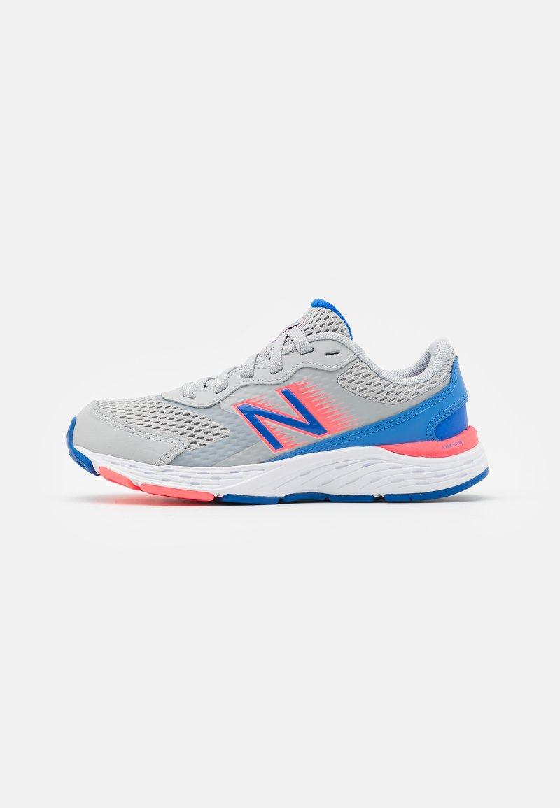 New Balance - YP680BL6 UNISEX - Neutral running shoes - light grey