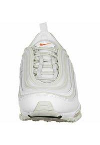 Nike Sportswear - AIR MAX 97 - Sneakers - white/black-light bone - 5