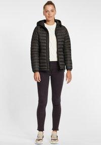 Oxmo - Winter jacket - black - 1