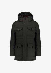 Tommy Hilfiger - Winter coat - schwarz - 0
