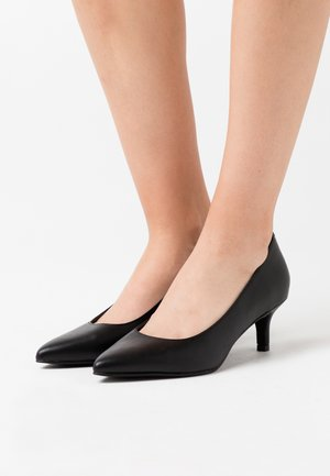 MAIA  - Klassiske pumps - black