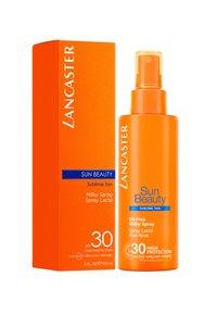 Lancaster Beauty - LANCASTER SUN BEAUTY OIL FREE MILKY SPRAY SPF 30 - Sun protection - - - 1