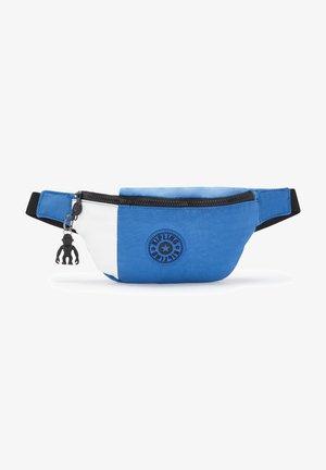 FRESH - Bum bag - aerial blue bl