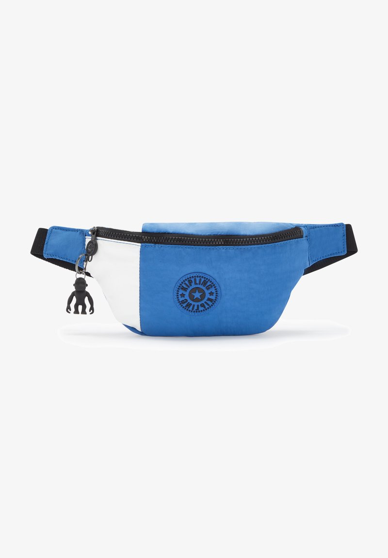 Kipling - FRESH - Bum bag - aerial blue bl
