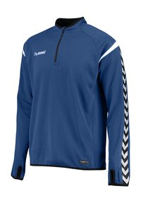 Hummel - Sweatshirt - blue - 2