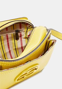 Esprit - FRAN SMALL - Across body bag - brass yellow - 4
