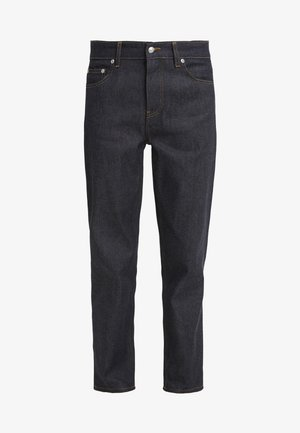 BEN  - Relaxed fit jeans - raw
