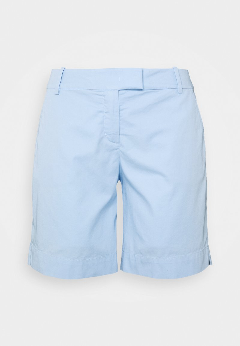Marc O'Polo - Shorts - light blue