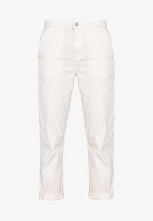 PIERCE PANT - Bukse - wax