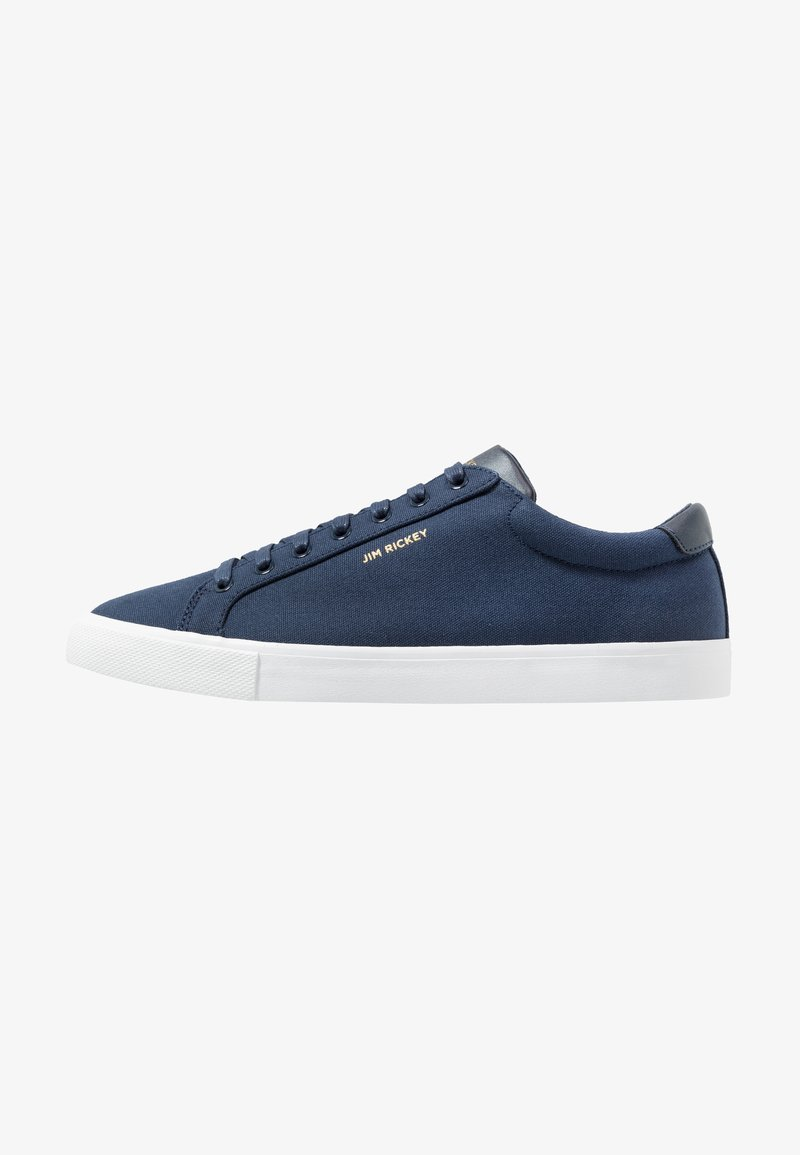 Jim Rickey - CHOP - Sneakers basse - navy