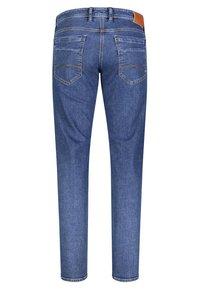 MAC Jeans - Straight leg jeans - blue - 3