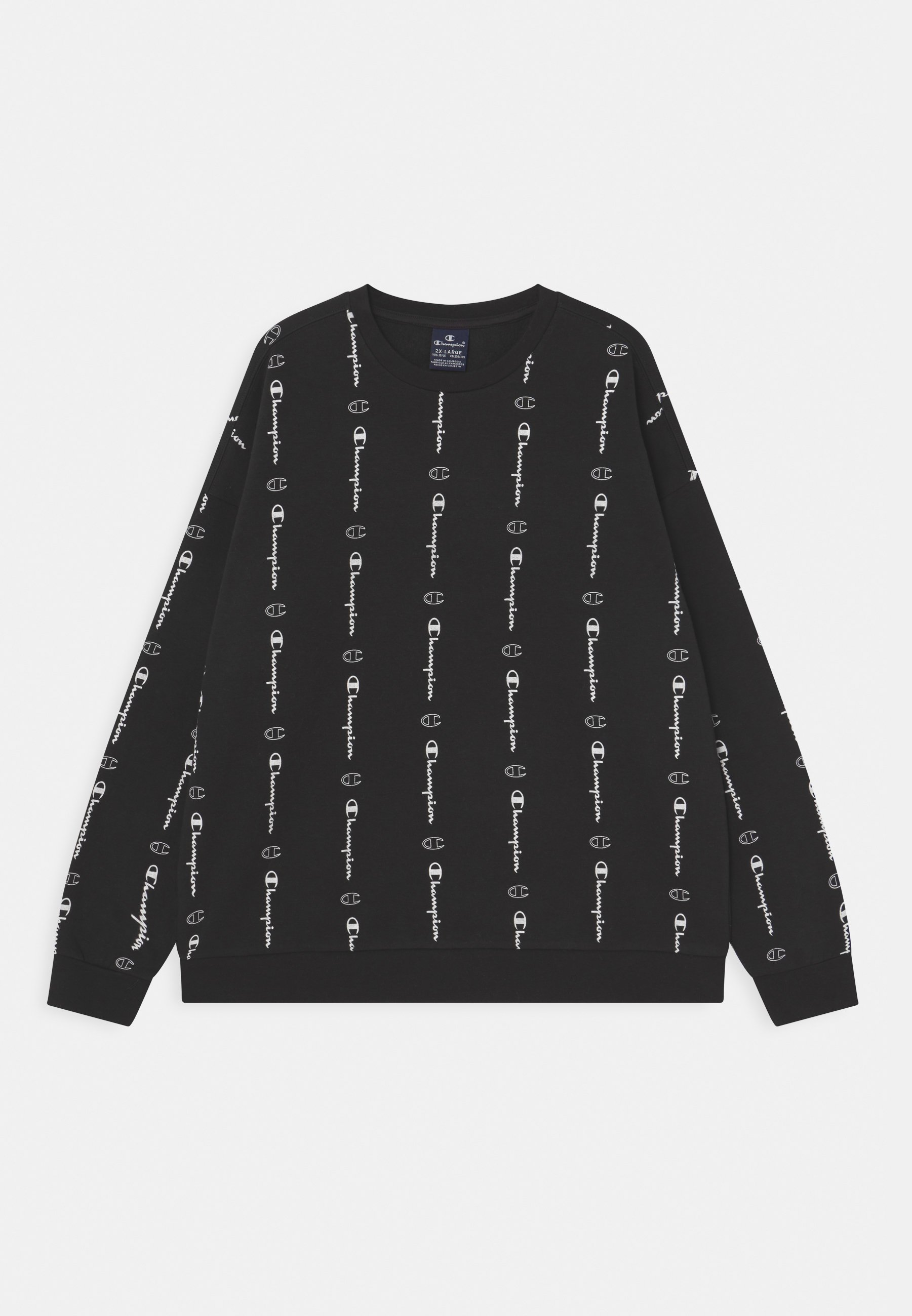 Kids AMERICAN CLASSICS CREW NECK UNISEX - Sweatshirt