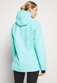 Regatta - HAMARA  - Waterproof jacket - cool aqua - 2
