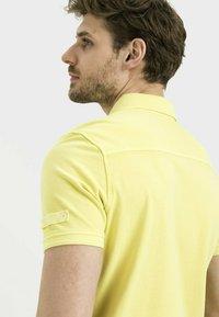 camel active - Polo shirt - kiwi - 4