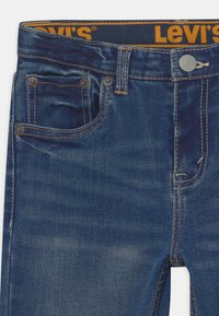 Levi's® - 510 ECO PERFORMANCE  - Vaqueros pitillo - dark blue denim - 2