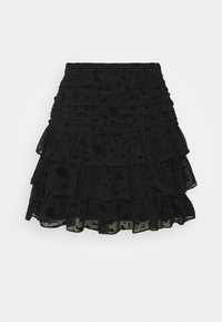 NIKKIE - SYA SKIRT - Mini skirt - black - 7