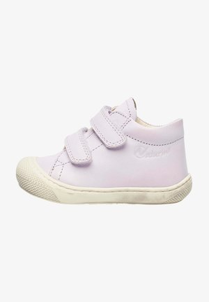 COCOON - Baby shoes - flieder