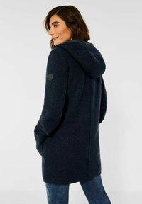 Cecil - OUTDOOR  - Winter coat - blau - 2