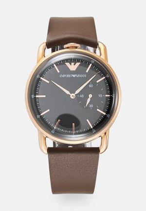 Orologio - brown