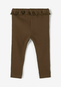 Name it - Trousers - desert palm - 1