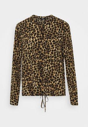 BOGOTA - Blouse - leopard