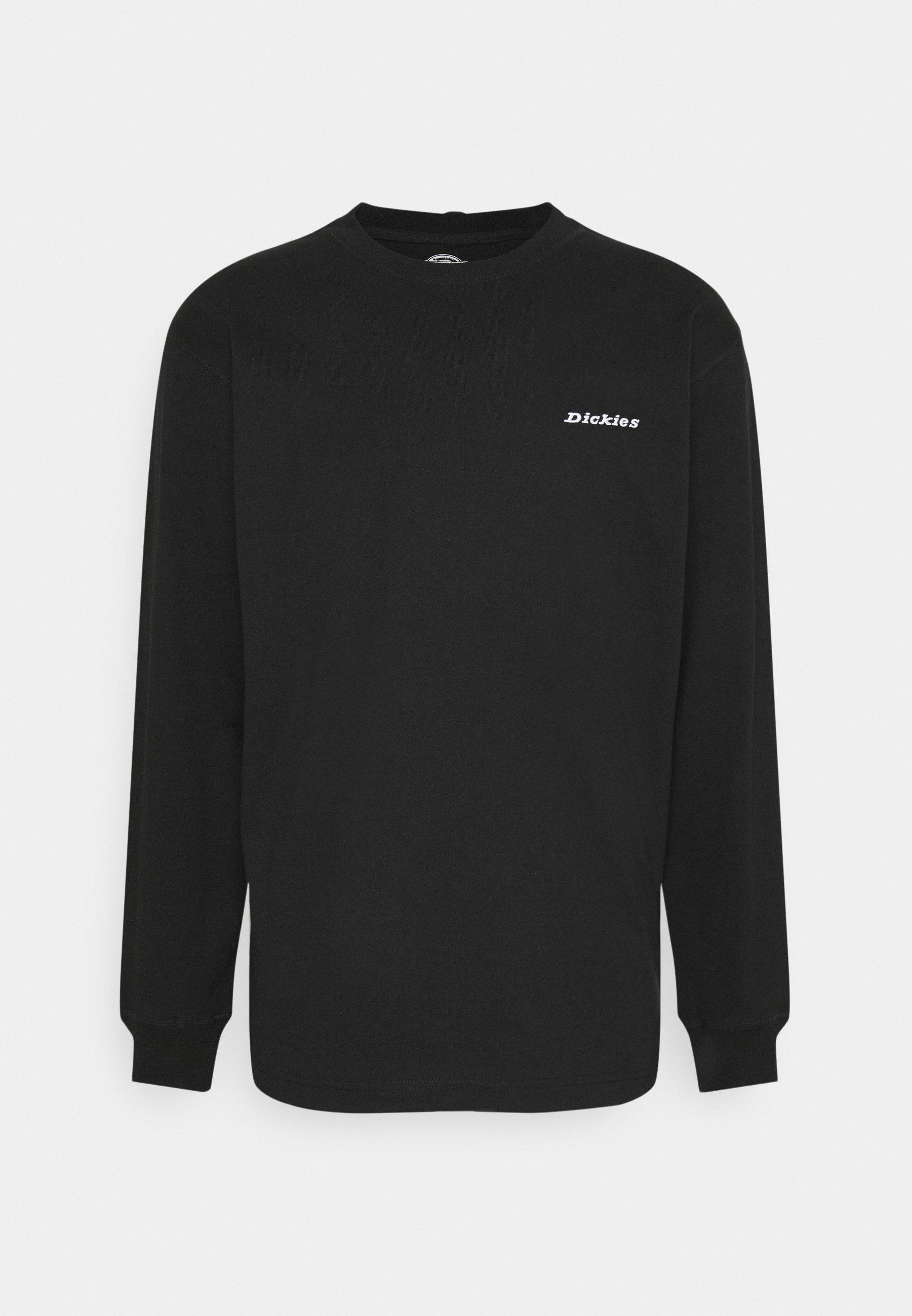 Herrer LORETTO TEE - Langærmede T-shirts
