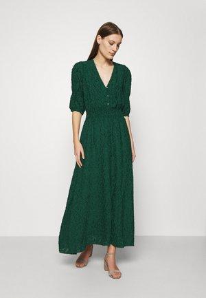 MARGARITA - Suknia balowa - bayberry green