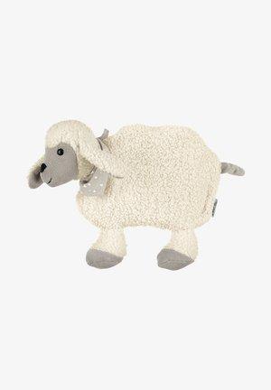 WÄRMEKISSEN STANLEY - Cuddly toy - white