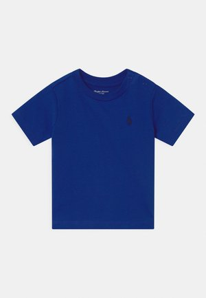 Basic T-shirt - sapphire star