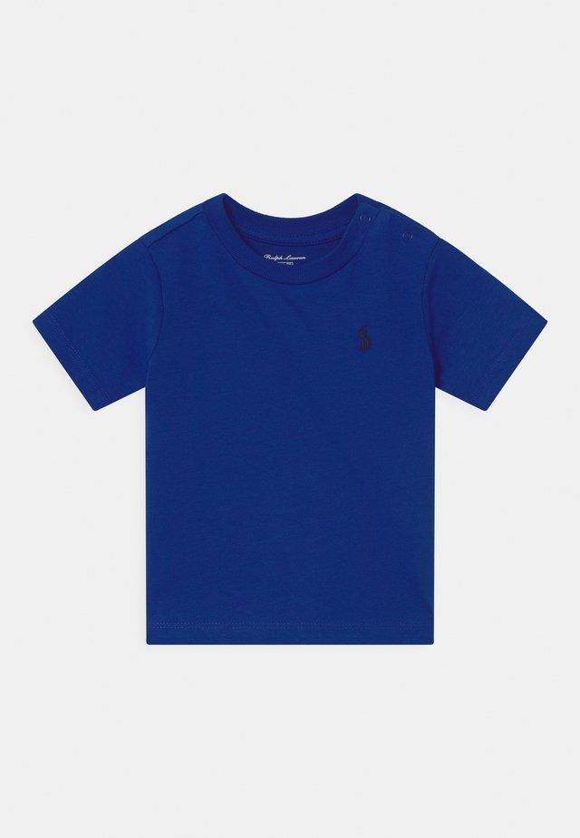 T-Shirt basic - sapphire star