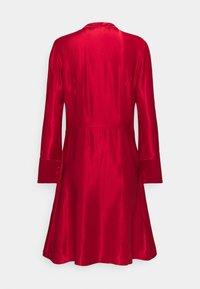 HUGO - KEMERA - Cocktail dress / Party dress - medium red - 1