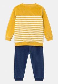 OVS - MICKEY SET - Pyjama - misted yellow - 1