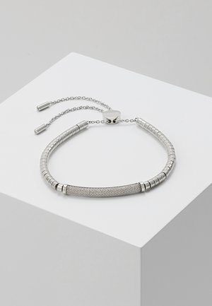 MERETE - Armbånd - silver-coloured